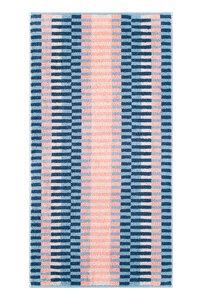 3333693-00002 Duschtuch Level Mosaik
