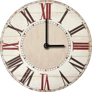 3308349-00000 Klassik Uhr UnifarbeColoured C