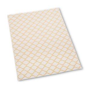 46 - Wave Design: Gelb 12104