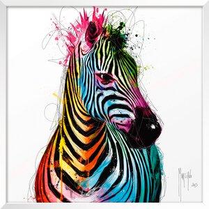 3327542-00000 Murciano,Zebra Pop 30x30 cm