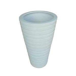3204142-00000 Bodenvase beige Keramik