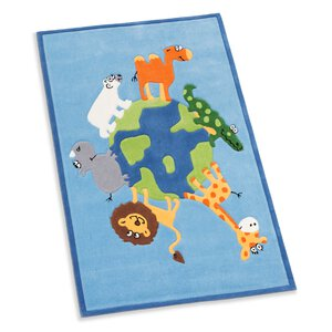 46- Picco 33 MH-3736-01 36 Weltkarte