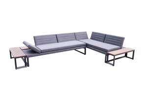 3548590-00000 Set Lounge 4tlg.