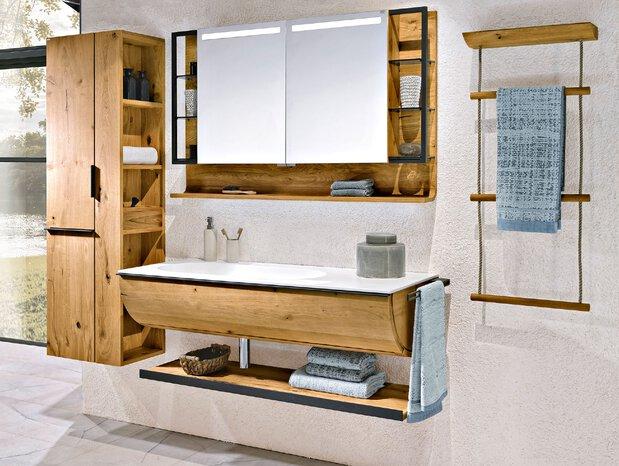 Voglauer Badezimmer Serie V-Quell