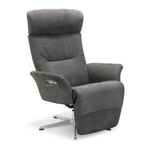 3200721-00001 Sessel drehbar mit Fußstütze