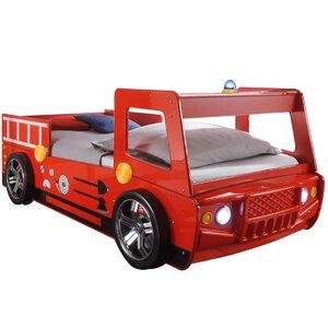 2995799-00000 Feuerwehrauto-Bett Spark