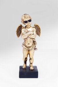 3320511-00000 Deko Figur Cool Angel