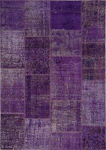 46 - I.C.I. Vintage Patchwork AP 10