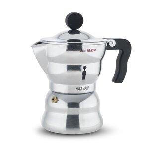 2579566-00000 Espressokocher Moka Alessi
