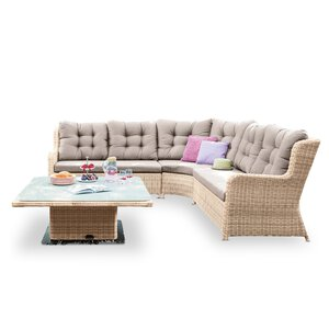 3127219-00000 Set Merano Lounge 4-tlg.kompl.