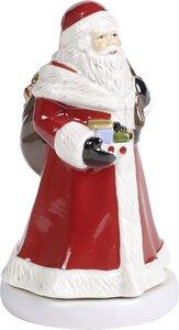 3352591-00000 Santa drehend 15 cm Nostalgic