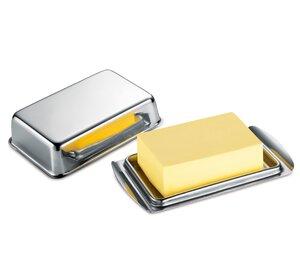 1523586-00000 Kühlschrank-Butterdose f.250 g