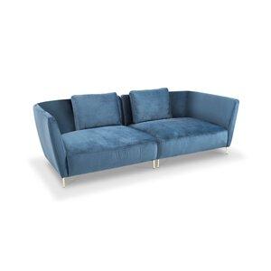 3439255-00001 Maxi-Sofa mit hohem Rücken