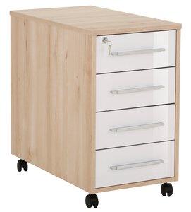 049-Maja-Ajax-Anstell-Rollcontainer1714 M029695-00000