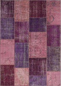 46 - I.C.I. Vintage Patchwork AP 19