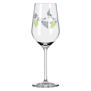 """3605488-00000 Weißwein """"Herzkristall"""" #4"""