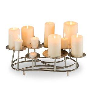 3129665-00000 Kerzenleuchter Anipa 41x27x15