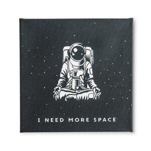 "3561458-00000 Canvas ""Spaceman"""