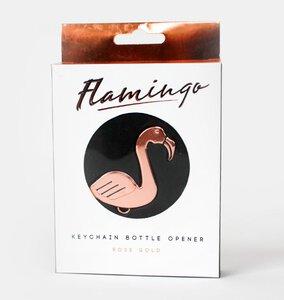3316287-00000 Flaschenöffner Flamingo