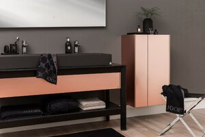 J!Bath Highboard  M027034-00000