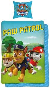 3287202-00000 K-135200 Bettw. Paw Patrol