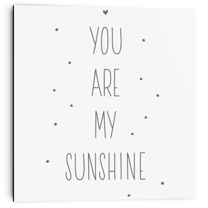 3578031-00000 You Are My Sunshine