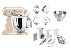 3303065-00000 Küchenmaschine crem´e+FPPC