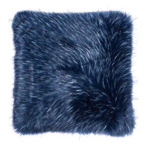 3447574-00000 045045 K-Hülle Denim faux fur