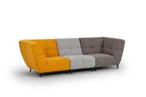 3440109-00001 Sofa groß bunt