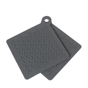 3570222-00000 Topflappen 2er Set-Flip- Magne