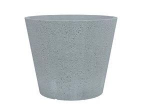 3347524-00000 Pflanzgefäß C-Cone Stony Grey