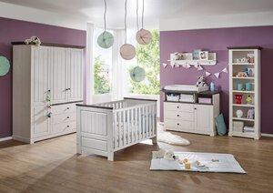 3311512-00000 Babyzimmer 3-tlg.