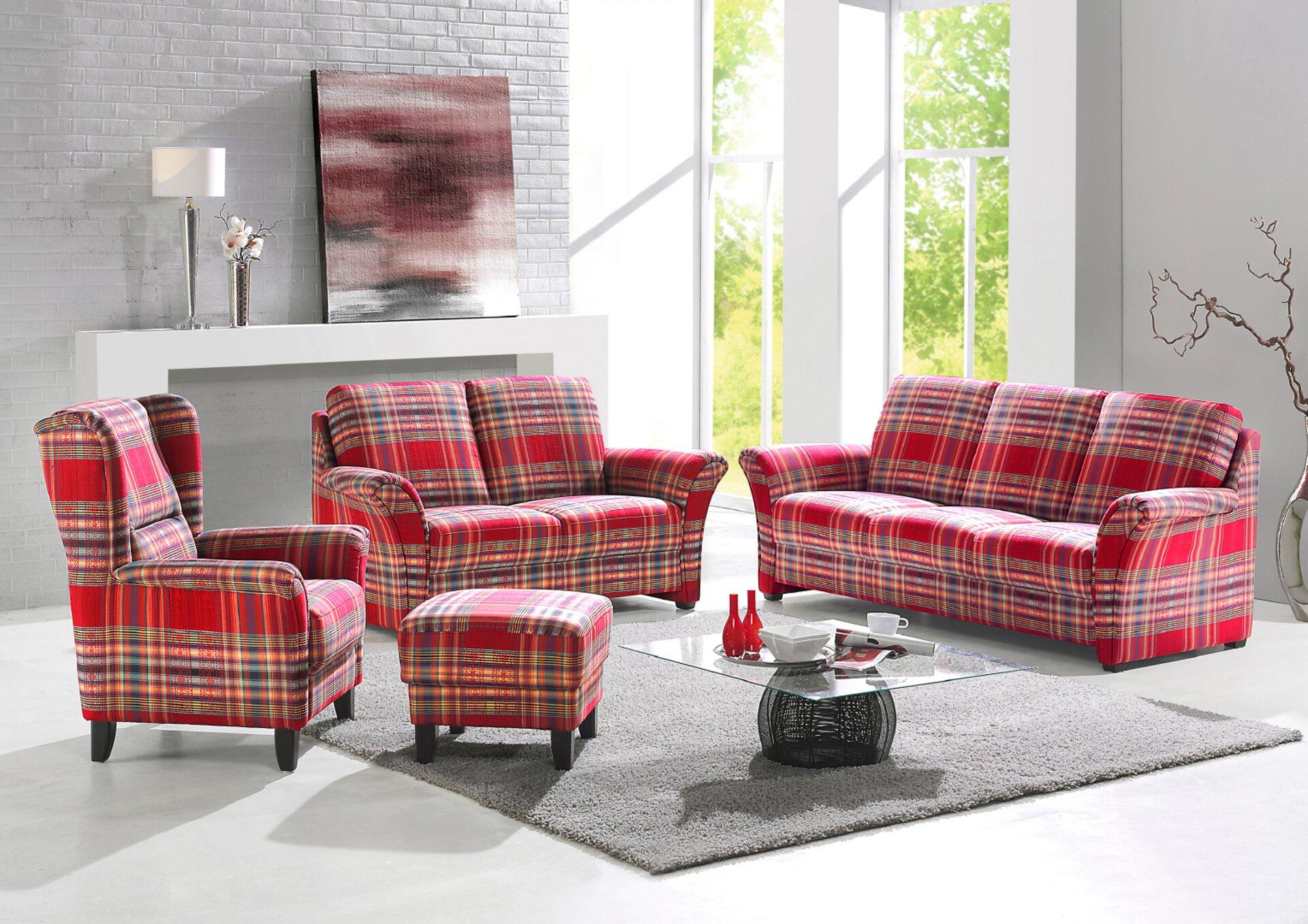 Sofa York von Gruber 3260853-00002