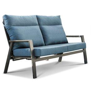 3465555-00000 Loungesofa blau