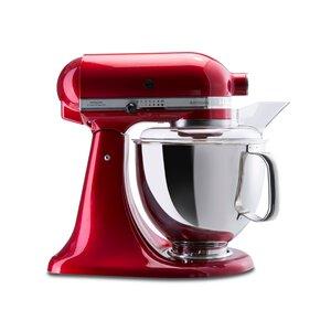 3096931-00000 Küchenmaschine liebesapfelrot