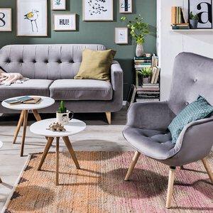 Einrichtungsideen für Ihr kleines Wohnzimmer