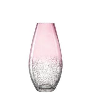 3462815-00000 Vase Tulipano 31 cm rose