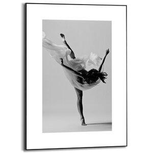 3557048-00000 Ballet Silhouette