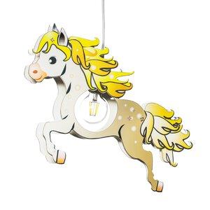 """3200179-00000 Pendelleuchte """"Pferd"""""""