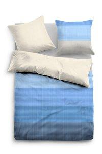 81 T.T. Blurred Grid blau M029331-00000