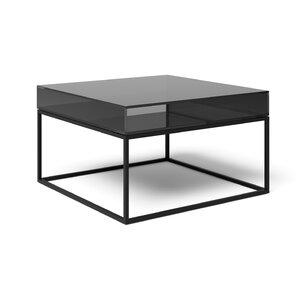 3613016-00001 Couchtisch Cube Glasbox
