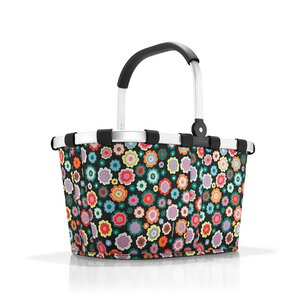 "3260255-00000 Carrybag ""happy flowers"""