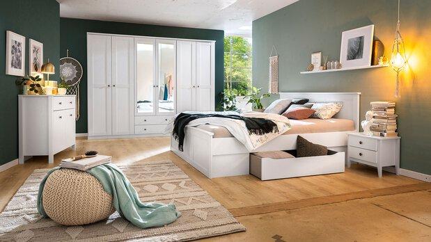 Schlafzimmer Rosenheim