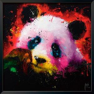 3327549-00000 Murciano,Panda Pop 30x30 cm