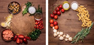 3308249-00000 Küche PastaBella Italia I