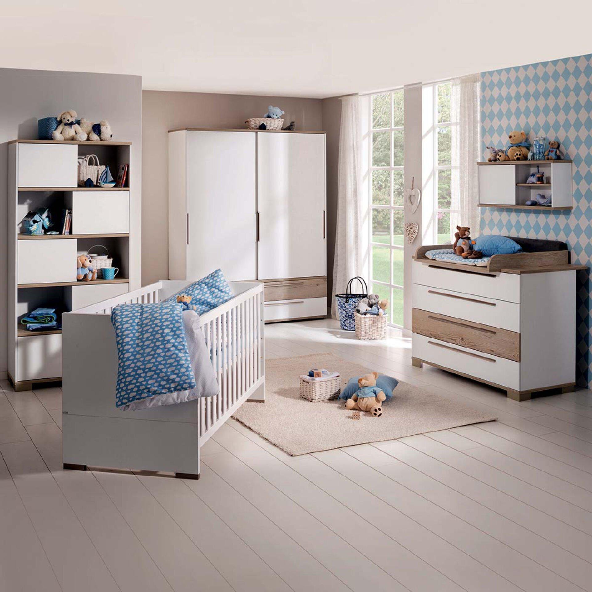 Babyzimmer Möbel   Segmüller Onlineshop