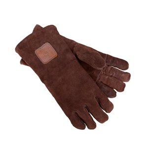 3583537-00000 Handsschuhe braun