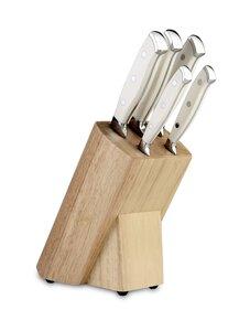 2046895-00000 Messerblock Sharp Cut 6 tlg.