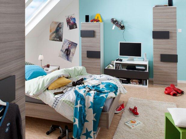 Kinder- und Jugendzimmer HiLight
