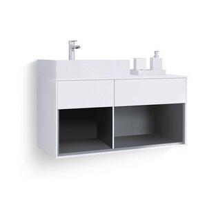J!Bath WTU weiß 100cm M016290-00000